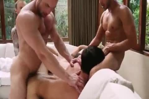 Breed That booty - raw bunch sex 5