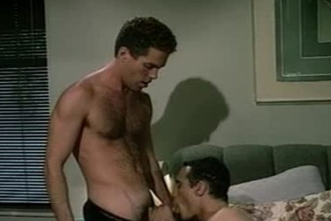 VCA gay - A Brothers wish - scene two