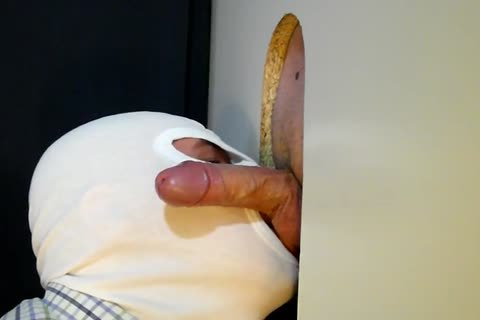 this day The 34 Year older Business chap From video No. 37 Returned To My Gloryhole For another Suckoff. that man Has Such A delicious Piece Of meat To Slurp On. This Time that man receives A Little Verbal Which I truly Love! And Of Course that man F