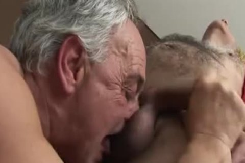 pounded By An daddy Turk