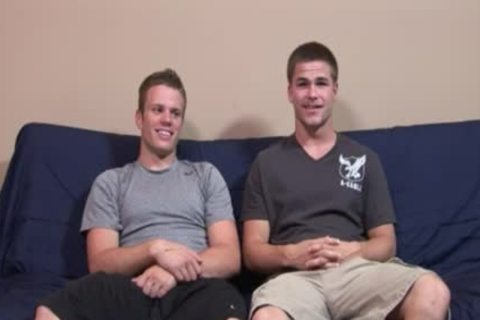 Straight boys Play With Each Others schlongs vids gay