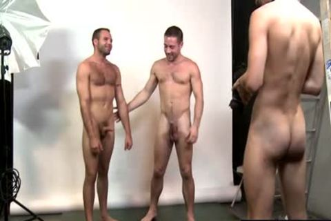 Gay pair painfully butthole