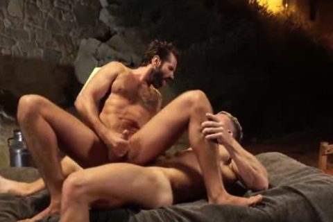 Uncut In The Great outdoors three